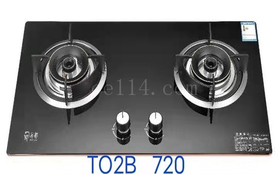 漳州T02B 720 煤气灶